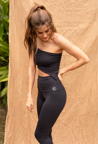 BONDI  BLK ONE PIECE