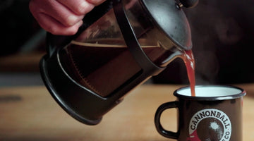 Have you been using a cafetiere wrong all this time?