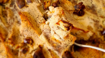 Protein Bread & Butter Pudding