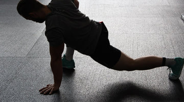 5 Minute Mobility Routine