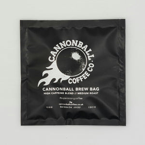 Brew Bag - Monthly Subscription (30 Bags)