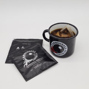 Cannonball Brew Bags