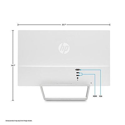 HP Pavilion Monitor