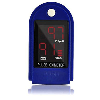 AccuMed Pulse Oximeter