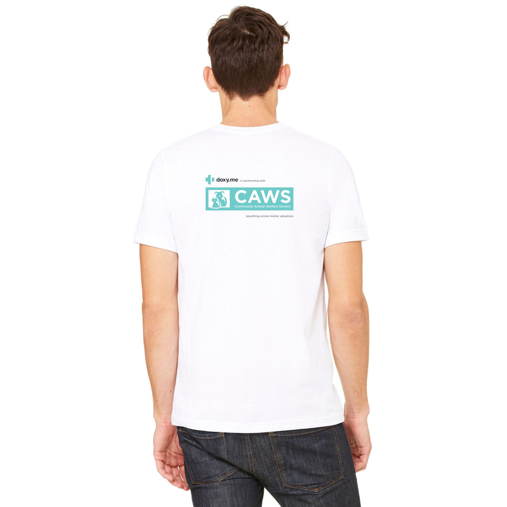 CAWS + Dogsee.me Special Edition T-Shirt