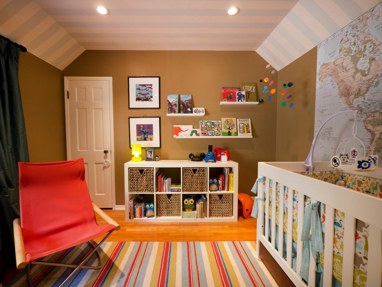 35 Best Kids Room Paint Colors For 2019