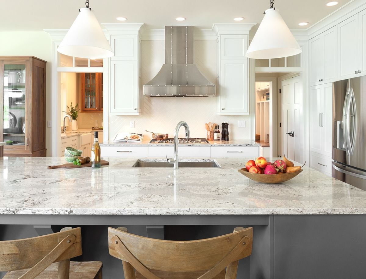 6 Things You Need to Know When Buying a New Quartz Countertop