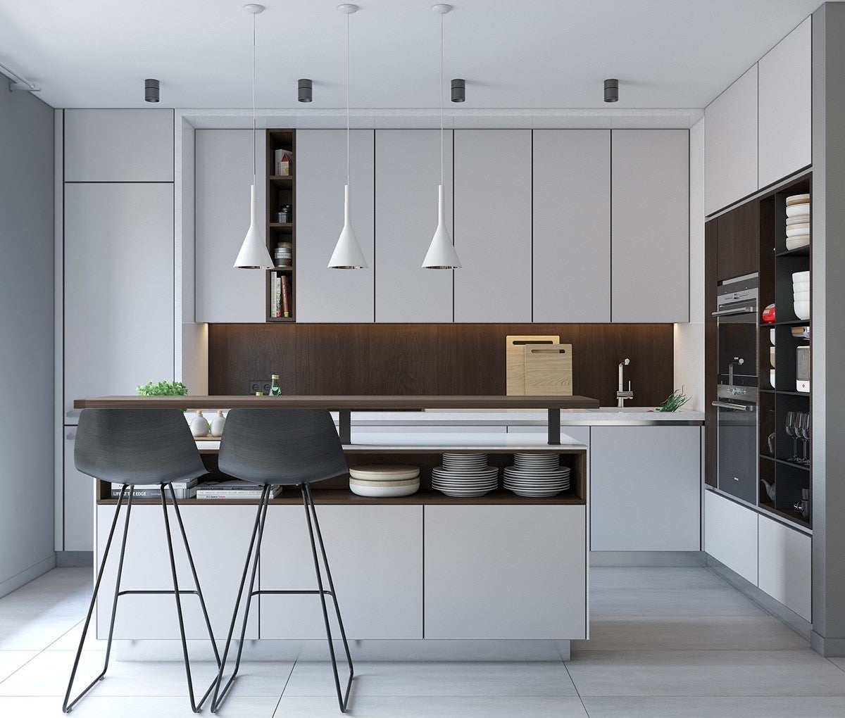 15+ Best Color Ideas For Your Kitchen