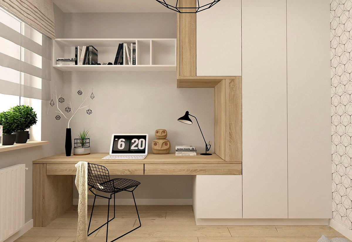 15 Amazing Modern Home Office Ideas For 2019
