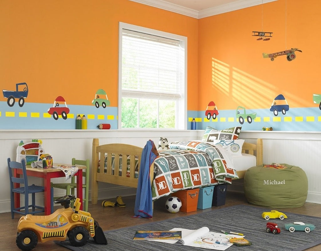 best-kids-room-colors