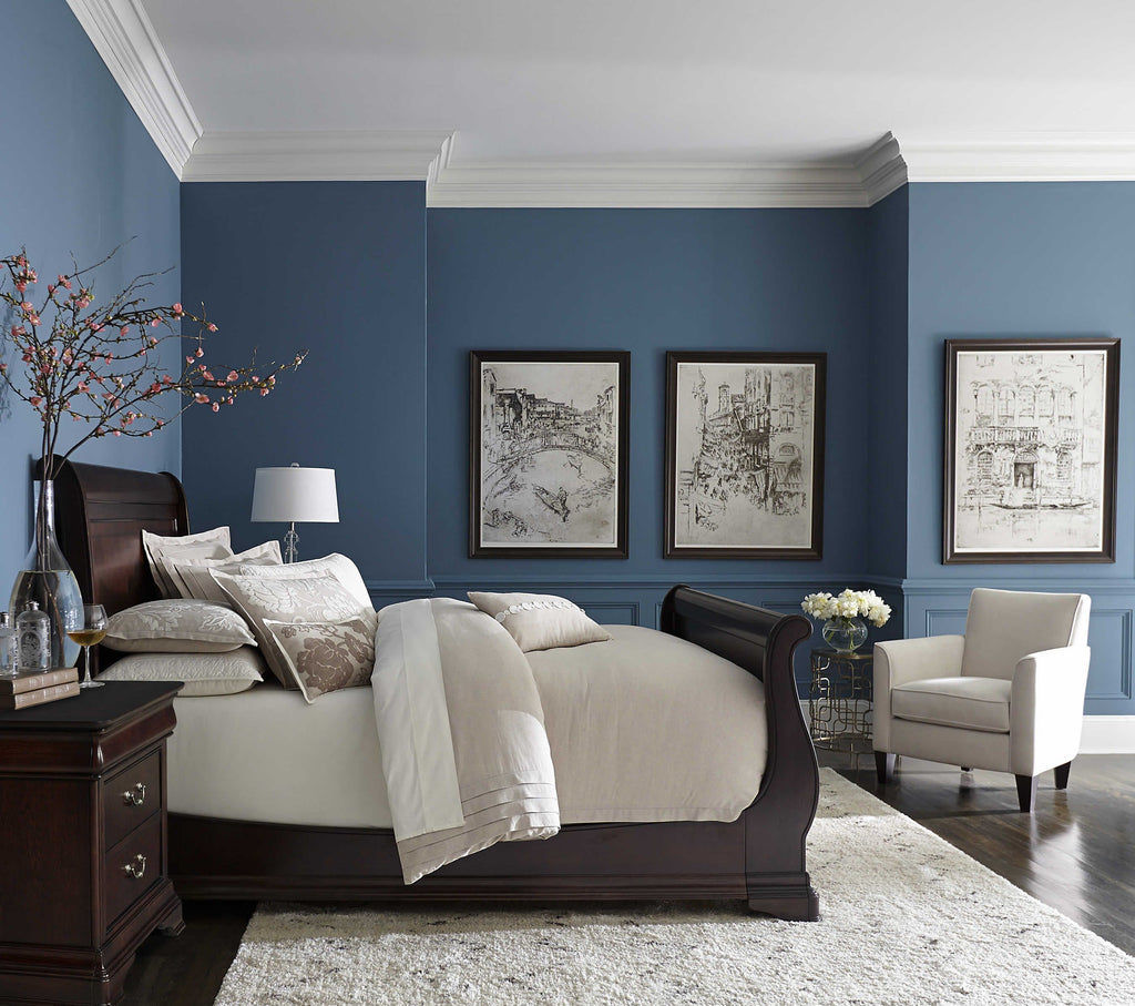 3 Relaxing Colors To Set The Mood In Your Bedroom – Minimal ...