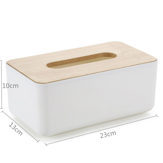 Tissue Box Dispenser