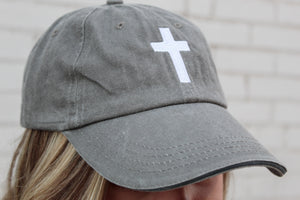 Caps - Cross