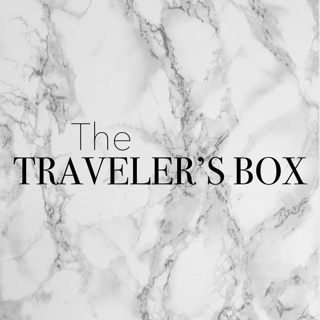 The Traveler's Box