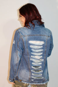 Denim Jacket Dreams