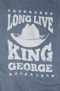 Long Live King George