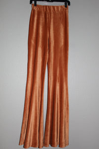 Holiday Pants (Gold)