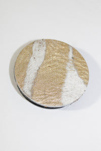 Popsocket - Cowhide