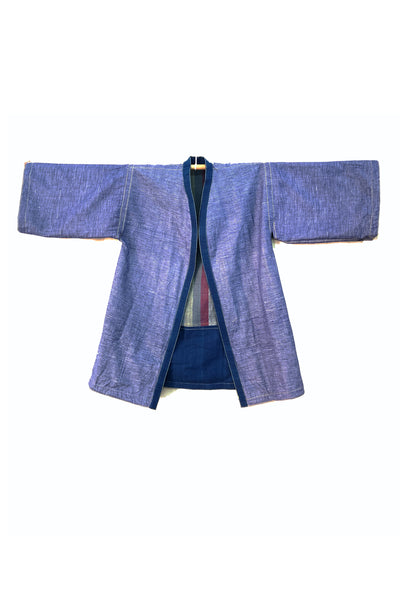 Kala cotton Kimono in natural dye