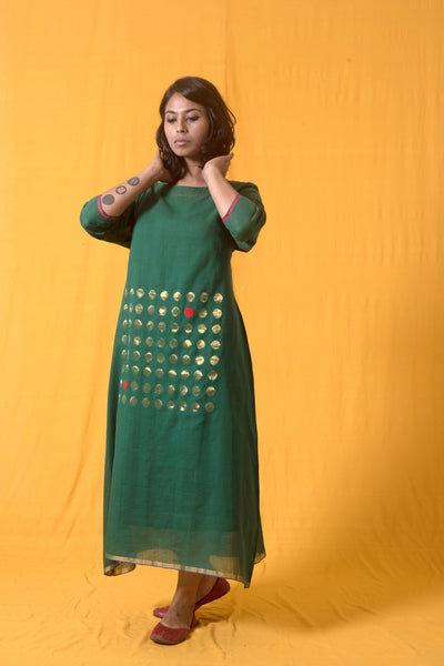 Sikka Buti dress
