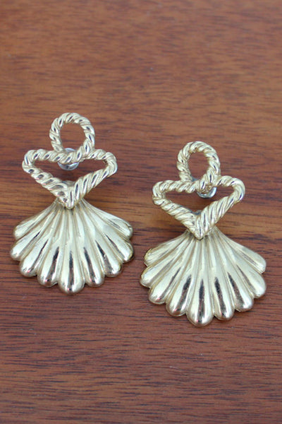 Arabella Vintage Earrings