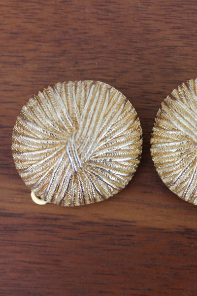 Beatriz Vintage Earrings