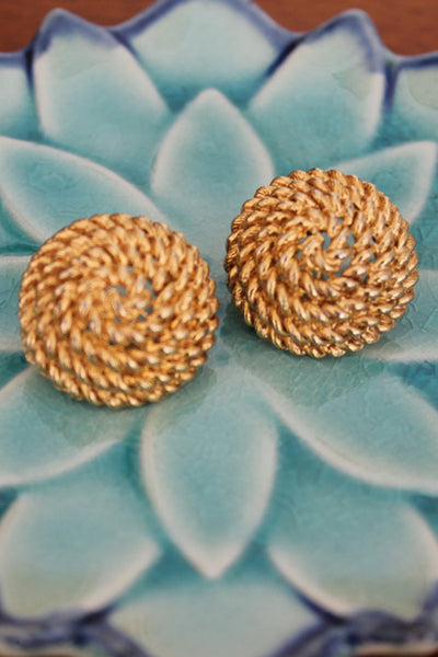 Josephine Vintage Earrings