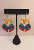 The Owl earring