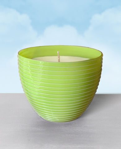 Fig Tree Twirl Candle