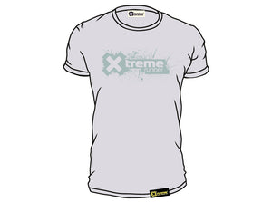 Mens Fashion Tee in Heather Ash