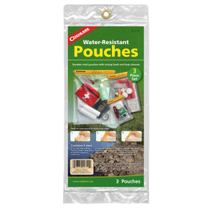 Coghlan's Ltd. WATERPROOF POUCH SET