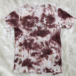 Sorry I'm Late But I Left Late- Tie-Dye