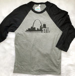 st. louis shirt