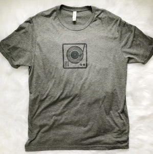 Men's Turntable Shirt