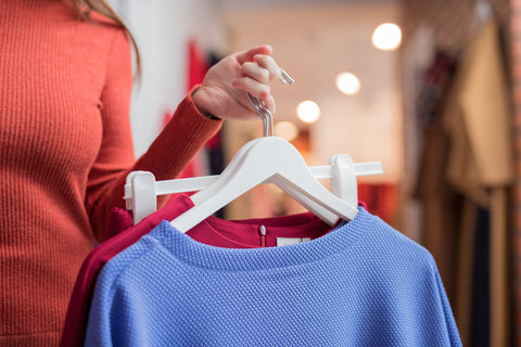 Minus Tags: The New Hi-Tech Solution for Women's Second Hand Clothing