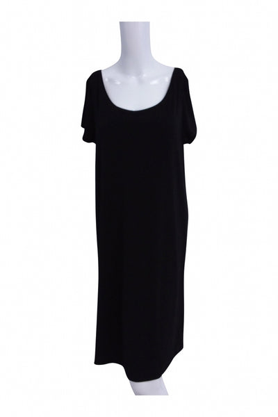 White Stag, Women's Black  Dress - Size: M (Regular)