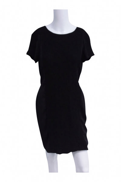 Apt. 9, Women's Black Dress - Size: S (Regular)