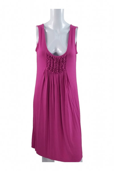 Saint Tropez West, Women's Pink  Dress - Size: M (Regular)