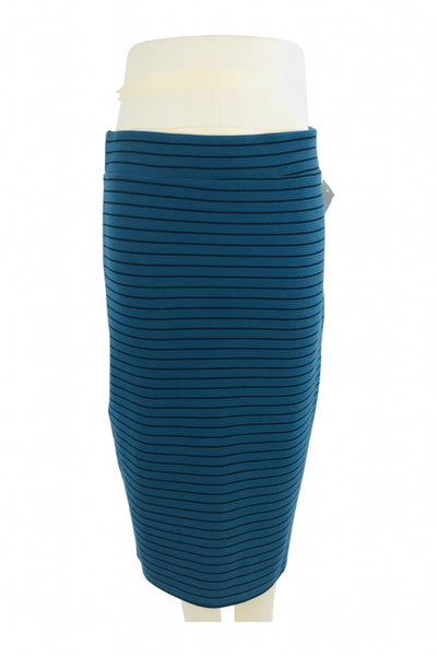 Olivia  Blu, Women's Blue Skirt - Size: XL (Regular)