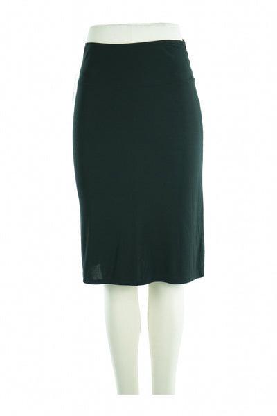 Gap, Women's Black Skirt - Size: XS (Regular)