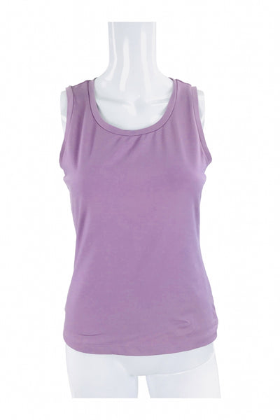 Gap, Women's Purple Tank Top - Size: M (Regular)