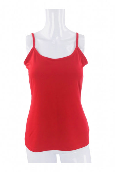 Fashion Bug, Women's Red Top - Size: S (Regular)