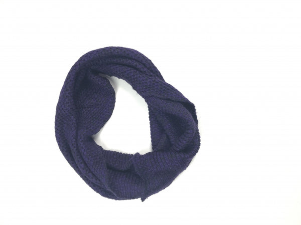 Unbranded, Women's Blue Scarf - Size: One Size (Regular)