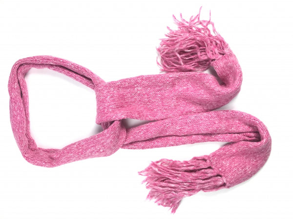 New York & Company, Women's Pink Scarf - Size: One Size (Regular)