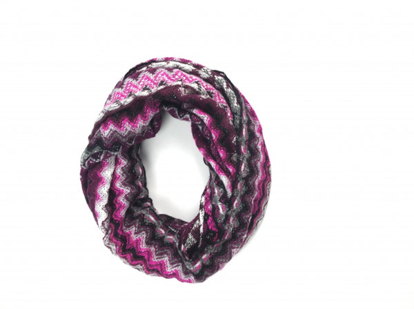 Unbranded, Women's Multicolored  Scarf - Size: One Size (Regular)