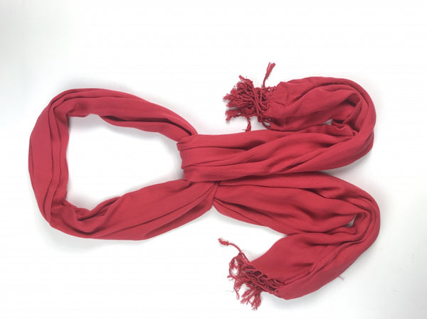 Lane Bryant, Women's Red Scarf - Size: One Size (Regular)