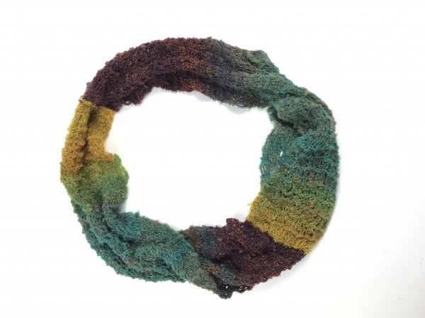 Unbranded, Women's Multi Color Scarf - Size: One Size (Regular)