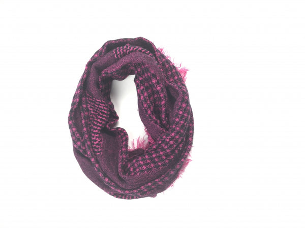 Unbranded, Women's Purple Scarf - Size: One Size (Regular)