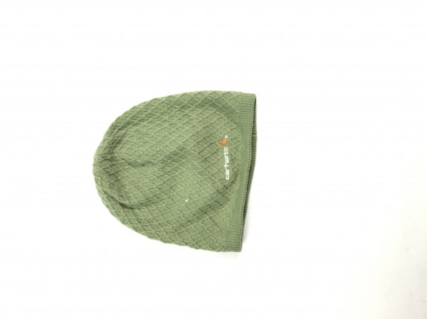 Carhartt, Women's Green Beanie Hat - Size: One Size (Regular)