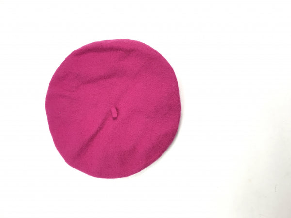 Unbranded, Women's Pink Hat - Size: One Size (Regular)